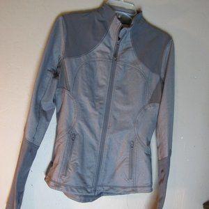 Lululemon Define fitted Jacket small medium